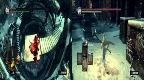 Dark Souls - Epic Kill