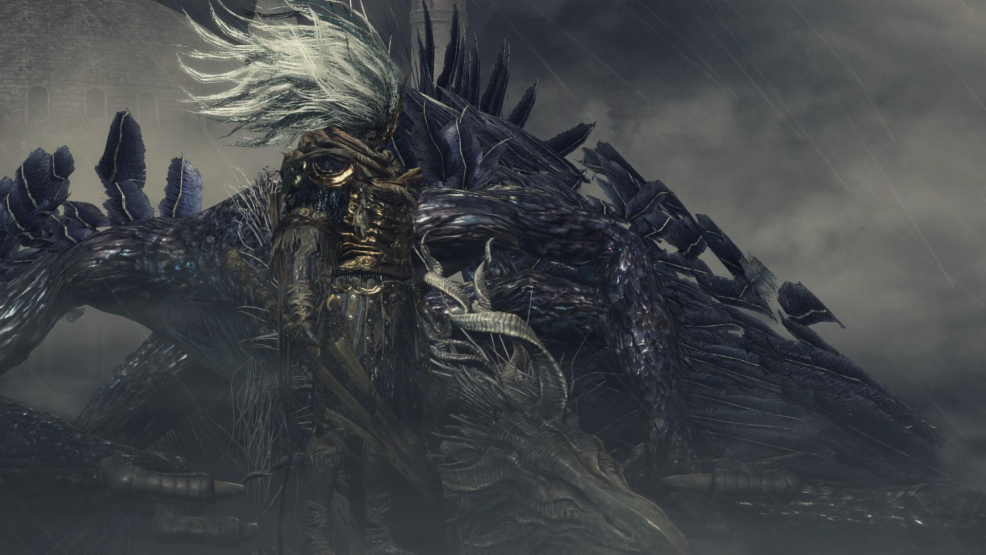 The Nameless King | Dark Souls Wiki | FANDOM powered by Wikia