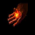 Pyromancy Flame (DSIII)