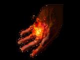 Pyromancy Flames (Dark Souls III)