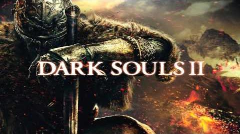 Dark Souls II Soundtrack OST - Sinh, The Slumbering Dragon (Crown of The Sunken King)