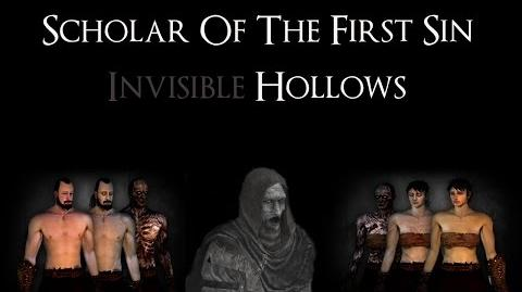 Invisible Hollows - 01