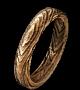 Кольцо из восточного дерева