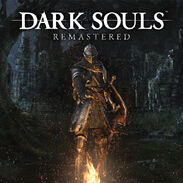 Dark Souls Remastered 1
