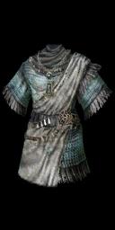 Grave Warden Top