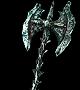 Wpn Gargoyle Tail Axe
