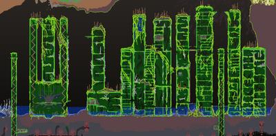 5 - Forgotten City