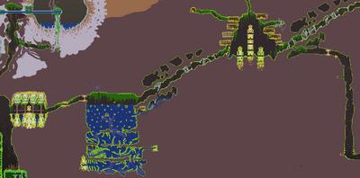 4c - Underground Junge Ruins