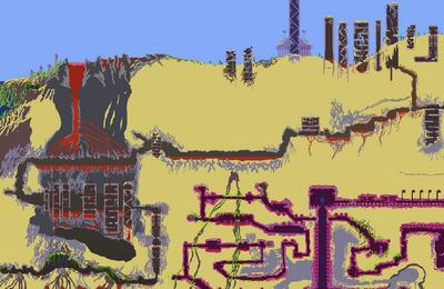 10a - Elengad's Desert Ruins