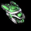 Sage Weapon 5