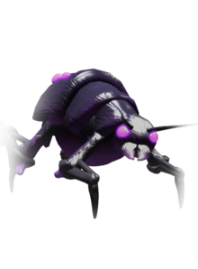 Minion splitbeetle var1