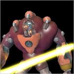 Goliath Beta
