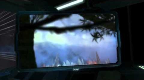 Darkspore Verdanth Trailer