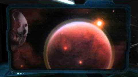 DarkSpore - Scaldron video