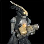 Seraph-XS Alpha