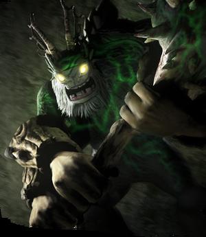 Arborus Avatar
