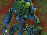 Suppression Mechanoid