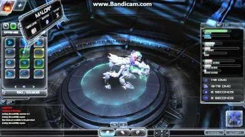 Darkspore Hero Editor Maldri-1