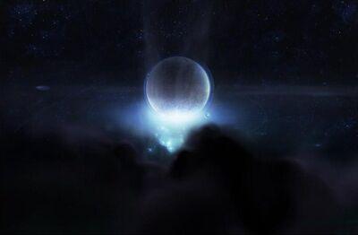 TNX Nebula art