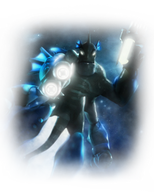 Orion Avatar