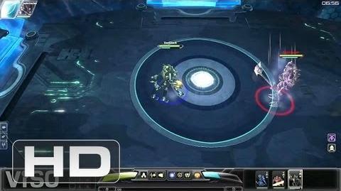 Darkspore Hero Spotlight - Official Meditron Feature HD