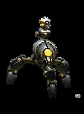 Blastopod