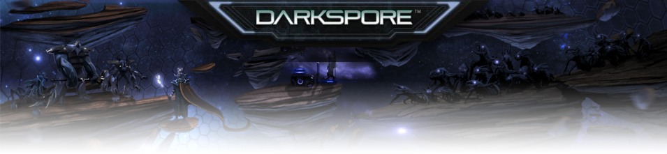 Darkspore Background