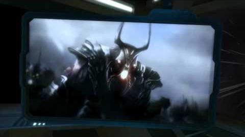 Darkspore Cryos Trailer
