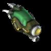 Sage Weapon 2