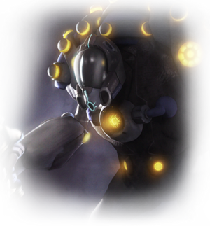 Goliath Avatar