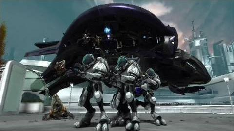 Halo Reach Firefight 2.0
