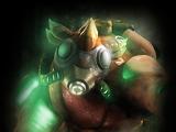 Hero Strategy: Tork