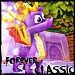 Purple n Spyro
