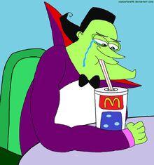 The hacker drinks his mcdonald s drink by coolzafara96-d7tq4z4