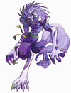 Darkstalkers Night Warriors Jon Talbain