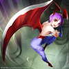 Lilith Shining Blade by Kriss Sison