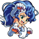 Street Fighter x All Capcom Felicia 02