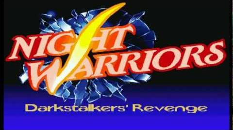 Night Warriors Intro