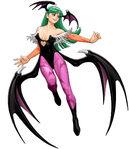 Tatsunoko Vs Capcom Morrigan