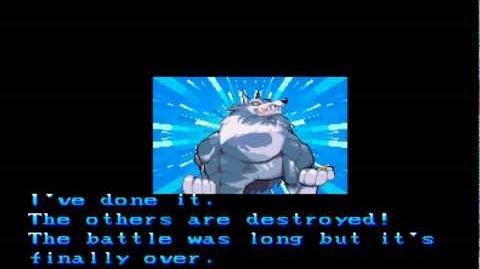 Jon's Night Warriors Ending