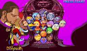 Darkstalkers3-personajes
