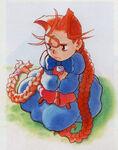 Anita Capcom1698