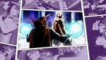 Marvel vs Capcom 3 Hsien-Ko Ending 02