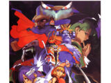 Vampire Savior: The Lord of Vampire/Moves A-J