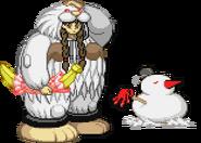Darkstalkers Sasquatch transforms-1-