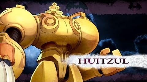 List of Huitzil moves