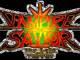 Vampire Savior: The Lord of Vampire