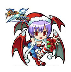 Street Fighter x All Capcom Lilith