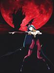 Morrigan OVA promotional 02
