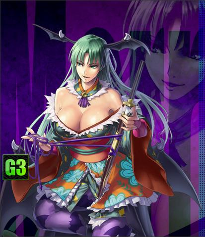 Archivo:Morrigan-OnimushaSoul-CapcomHero-B.png